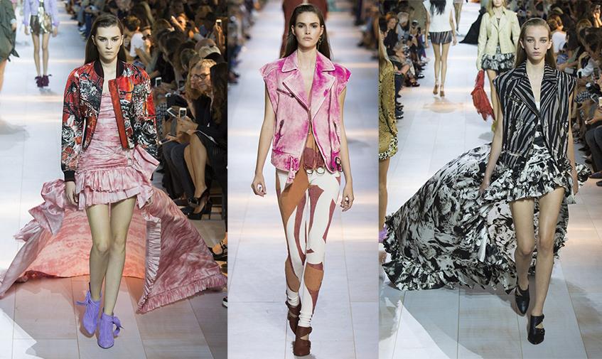 10 модных цветов женской одежды этим летом
