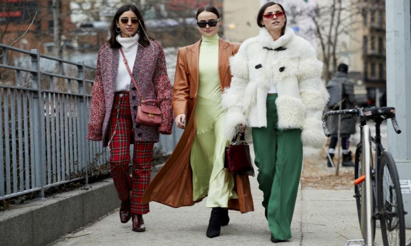 Модные новинки этой зимы!
